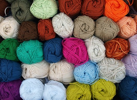 Get your yarn right!